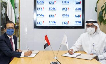 """تفاهم بين """"الإمارات للتنمية"""" و""""أبوظبي الأول"""" لتوفير حلول تمويلية للشركات الصغيرة والمتوسطة"""