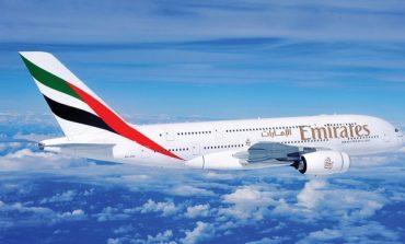 طيران الإمارات تستأنف رحلاتها إلى السعودية وسان بطرسبرغ