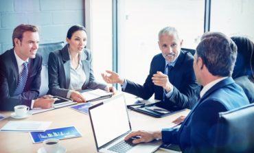 الاجتماعات التنفيذية وأثرها الإيجابي على الأعمال