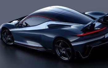 نسخة سيارة HYPER GT المستلهم تصميمها من مدينة نيويورك هي المعيار المتبع في عملية التصنيع حسب الطلب لطراز BATTISTA
