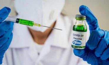 فايزر تتوقع ارتفاع عائداتها للعام 2021 إلى 33.5 مليار دولار