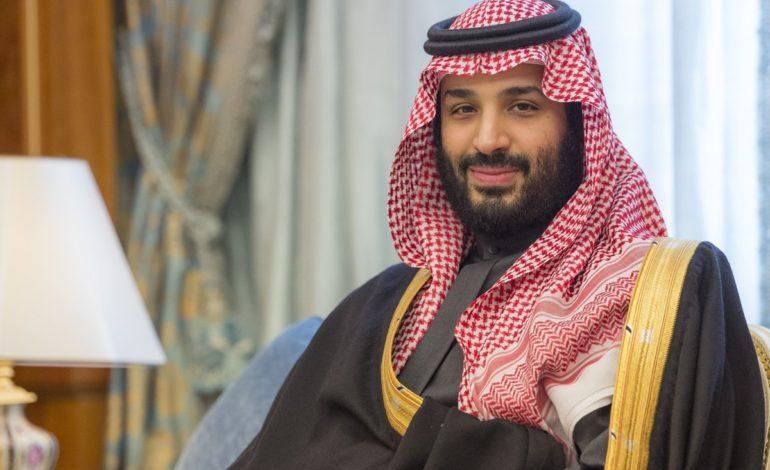 محمد بن سلمان : أهمية تضافر الجهود في دعم المبادرات والبرامج الدولية