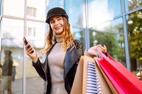 ما شكل التسوق وتجارة التجزئة بعد جائحة كورونا في المملكة ؟