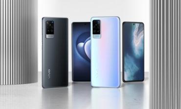 تمتع بالقوة والاتصال والسرعة مع سلسلة هواتف X60 من فيفو