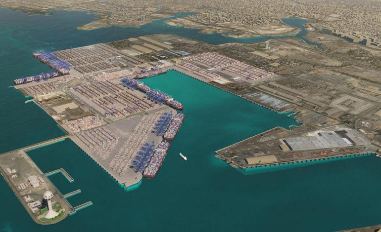 """استكمال بيع 40% من أسهم """" شركة محطة بوابة البحر الأحمر المحدودة"""" لصندوق الاستثمارات العامة و""""كوسكو"""" بقيمة 280 مليون دولار أمريكي"""