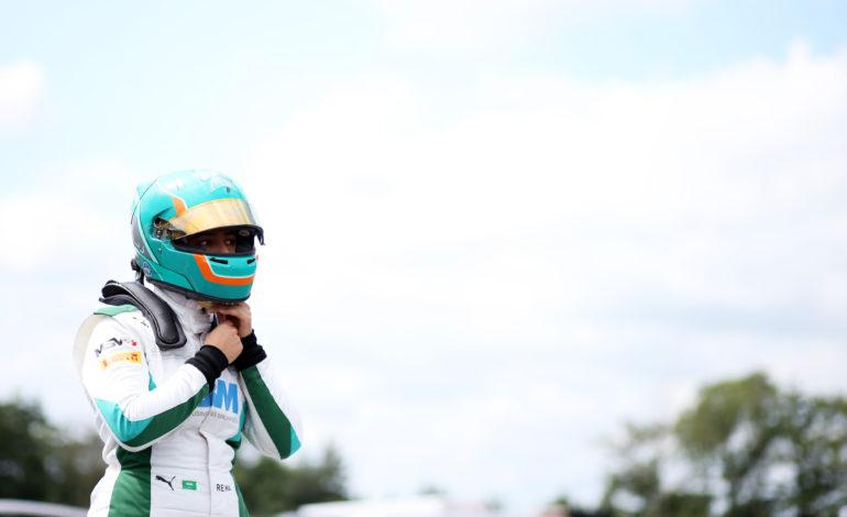 النجمة السعودية ريما الجفالي تسلط الضوء على الخبرات التي اكتسبتها من أدائها الأخير في بطولة الفورمولا 3