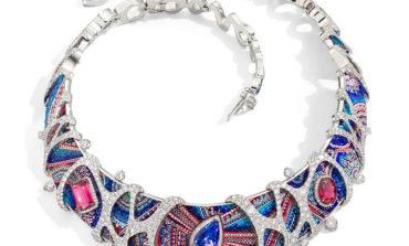 علامة Sicis Jewels تطلق رؤيتها الجديدة مع قلادة Destino Incantato