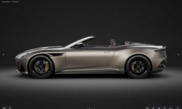 استون مارتن تحدث مواصفات سياراتها الجديدة وتعزز طراز دي بي 11 لإثراء التصميم الخارجي ومقصورات القيادة