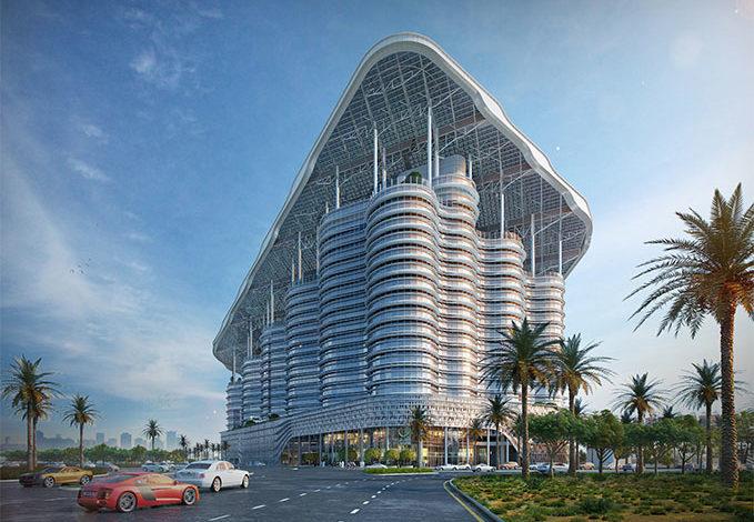 أليك للطاقة تفوز بعقد المقر الرئيسي لهيئة كهرباء ومياه دبي