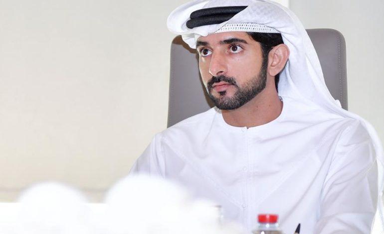 حمدان بن محمد يصدر قرارا بشأن تنظيم نقل الركاب بالسيارات في دبي