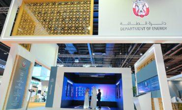 دائرة الطاقة في أبوظبي تطلق سياسة تنظيمية لإصدار شهادات الطاقة النظيفة