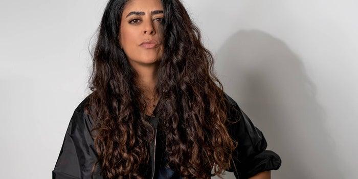 بدرية فيصل :المؤسس والرئيس التنفيذي ، Ghost Concept