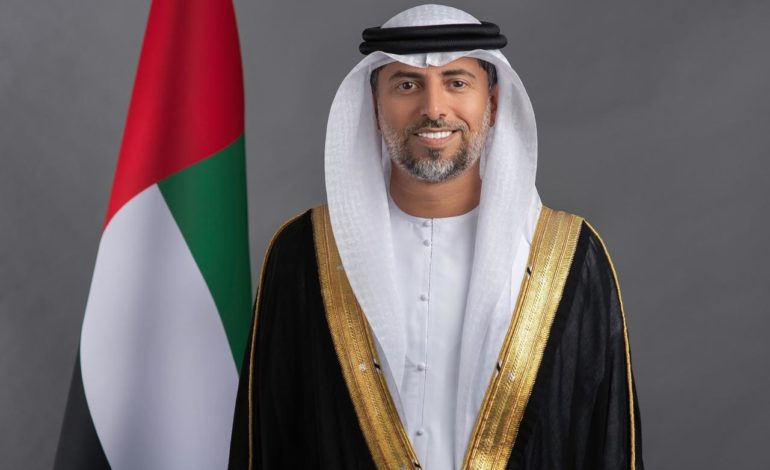 """وزارة الطاقة والبنية التحتية بدولة الإمارات تطلق مبادرة """"دعمًا لجيشنا الأزرق"""" لتحسين جودة حياة البحارة"""