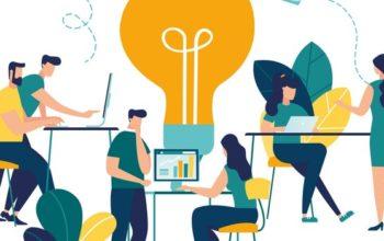رعاية رواد الأعمال الملهمين(وليس فقط الموظفين الأكفاء) يجب أن يكون هدف الشركات