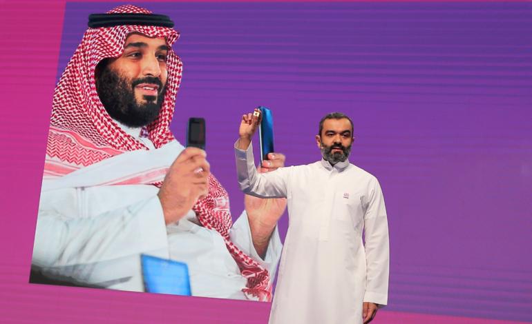 المملكة تُعلن أكبر إطلاق تقني بالمنطقة لبرامج نوعية وصناديق استثمارية بـ4 مليارات ريال