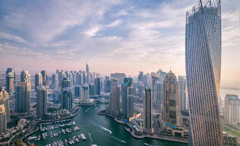 انتعاش العقارات وارتفاع تعاملات المستثمرين في دبي