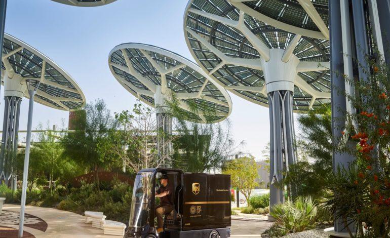 اعتماد الدراجات الكهربائية لتقديم خدمات التوصيل خلال إكسبو 2020 دبي