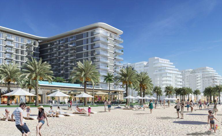 إيجل هيلز ديار تعلن عن طرح مشروع استثماري جديد بشقق فندقية مطلة على الشاطئ
