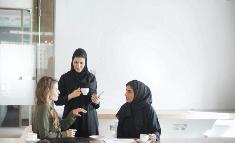شركات الإمارات تعزز جهودها لرفع تمثيل المرأة في المجالس الإدارية