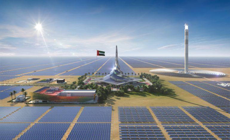"""""""ديوا"""" تدعم أهداف التنمية المستدامة للأمم المتحدة 2030"""
