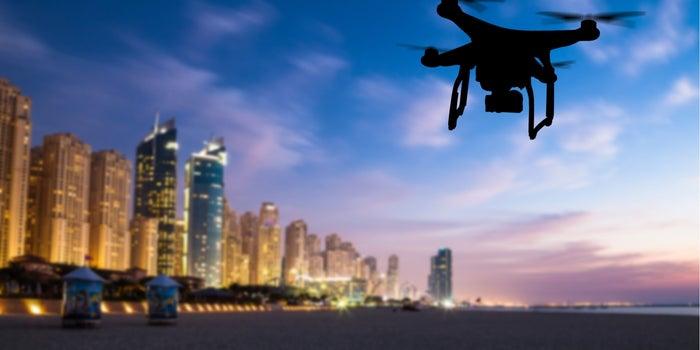 ازدهار صناعة الطائرات بدون طيار: كيف يمكنك الانضمام إلى هذه الموجة