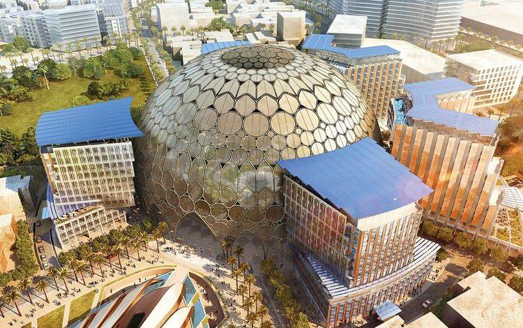 """قبل أقل من شهرين لإنطلاق """" إكسبو 2020″.. فنادق دبي فى مقدمة وجهات استقطاب السياح"""