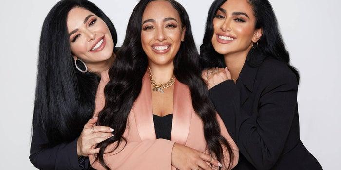 إطلاق العلامة التجارية الفاخرة للعناية بالصحة النسائية KETISH، كأول شركة ناشئة يُطلقها برنامج الحاضنة والتمويل الأولي الخاص HB Angels