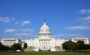 مجلس الشيوخ الأمريكي يقرّ مسودة موازنة بقيمة 3.5 تريليون دولار