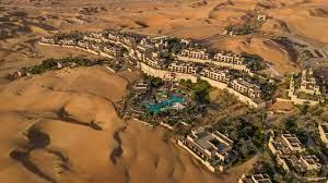 كابيتال إكسبيرينس تطرححلولاً سياحية متكاملةً لزوار دولة الإمارات