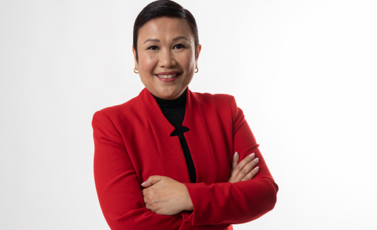 مقابلة مع مالو كالوزا الرئيسة التنفيذية لشركة كيونت