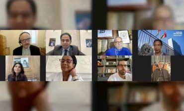 في اجتماعها الأول لعام 2022، لجنة تحكيم جائزة زايد للأخوة الإنسانية ناقشت السبل الممكنة لتعاون مثمر 