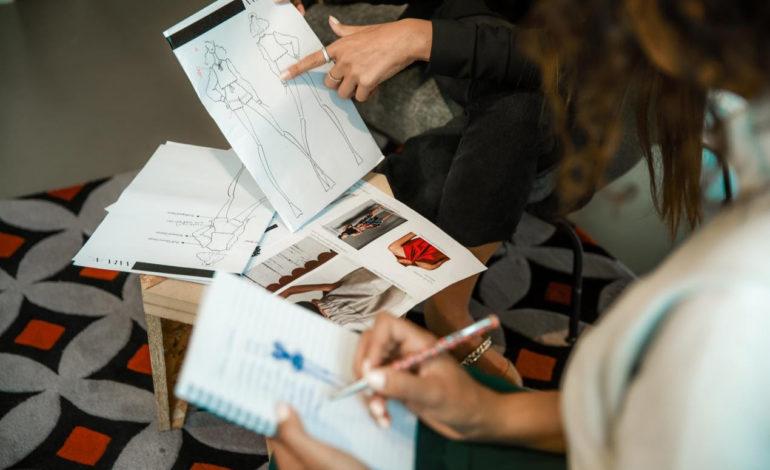 لتمكينالمواهب في الإمارات والمنطقة حاضنة الأعمالin5تطلقمختبر الأزياء