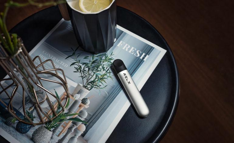 إطلاق علامة تجارية لصناعة السجائر الإلكترونية في المملكة العربية السعودية