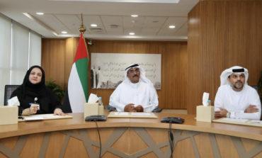 مجلس الإمارات للاقتصاد الدائرييناقش تأسيسحاضنة للابتكار للشركات الناشئة ورواد الأعمال