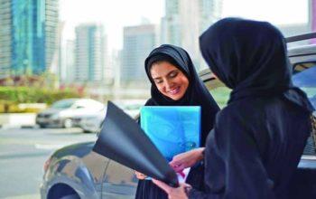 """""""ماجد الفطيم"""" تطلق أولى مبادرات القطاع الخاص لتعزيز دور المرأة في مجال البرمجة في المنطقة"""