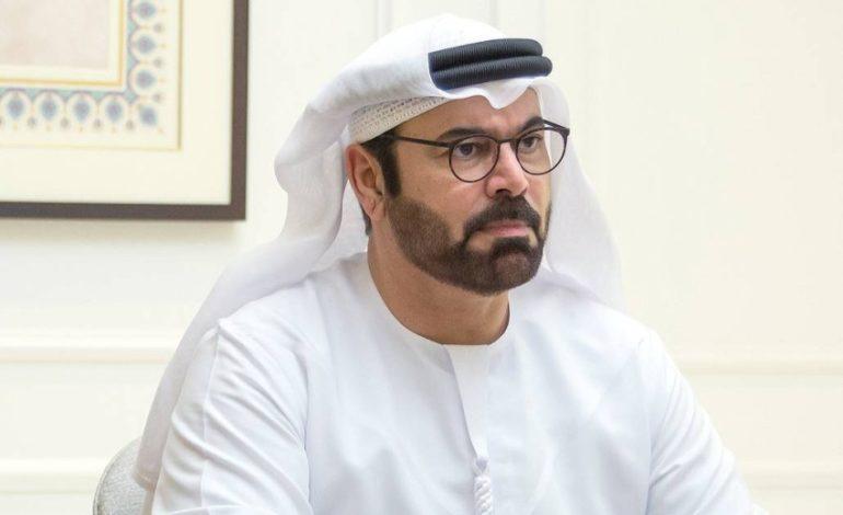 محمد القرقاوي: دولة الإمارات تدخل الخمسين عاماً المقبلة بحلة عالمية جديدة وتجربة تنموية فريدة