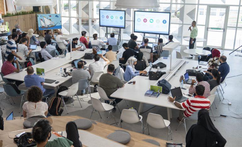 الشارقة تتفوق في بيئة الشركات الناشئة الأفضل أداءً على مستوى العالم العربي
