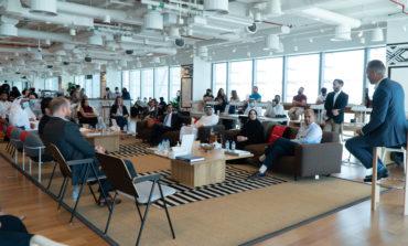 """HUB71تفتح """"مركز التميز"""" أمام المبتكرين من حول العالم"""