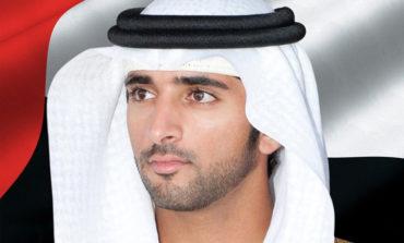 حمدان بن محمد يصدر قرارا بتشكيل لجنة تسمية الطُّرق في إمارة دبي