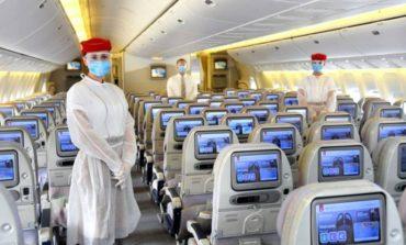 """طيران الإمارات"""" تطلق أول تطبيق واقع افتراضي لناقلة جوية في """"أوكولاس"""