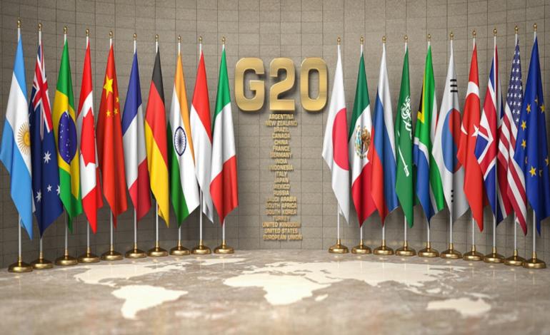 المملكة تتصدر رقمياً دول مجموعة العشرين ضمن تقرير التنافسية الرقمية 2021