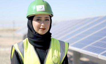 البيئة التفاعلية للقمة العالمية للاقتصاد الأخضر تمكّن الشباب من طرح رؤى اقتصادية مبتكرة ومستدامة