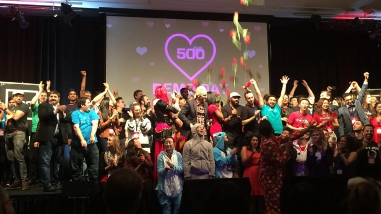 Startups 500تختتم أكبر حملاتهاالتمويلية بقيمة 140مليون دولاروتغير علامتها التجارية إلى Global 500