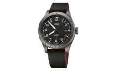 أوريس Oris تطلق ساعة جديدة بإصدارات فاخرة