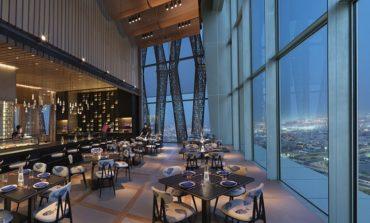 فورسيزونز الكويت برج الشايع يطلق قوائم طعام نباتية في إثنين من أرقى مطاعمه من ابتكار الشيف ماثيو كيني عبر شراكة مع كيه بي دبليو فينتشرز