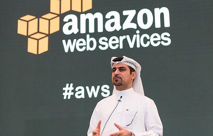 """دبي لتنمية الاستثمار تدعم مشروع مراكز بيانات """"أمازون ويب سيرفسز"""" في الإمارات"""