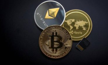 تراجع أسهم العملات الرقمية المشفرة في ظل حملة الصين ضدها