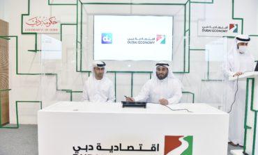 """تعاون بين """"اقتصادية دبي"""" و """"دو"""" لتسهيل مزاولة الأعمال"""