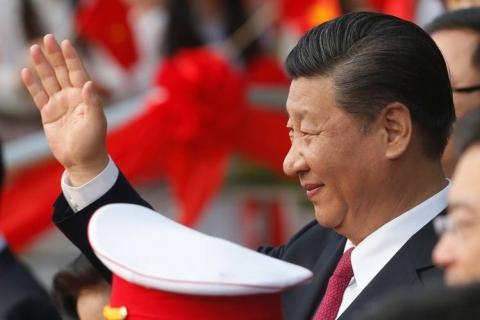 الصين تتخذ اجراءات حمائية لمنع احتكار الشركات الاجنبية الكبرى والمستثمرون يتخوفون