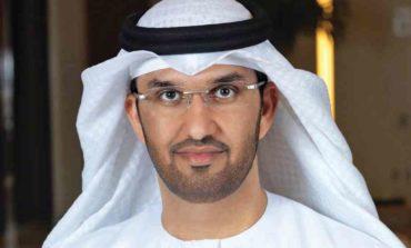 سلطان الجابر: التحول إلى اقتصاد منخفض الكربون يخلق فرصاً مجدية للنمو الاقتصادي